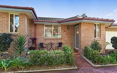5/11 Aitchandar Road, Ryde NSW