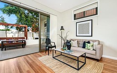 2/56 Susan Street, Newtown NSW