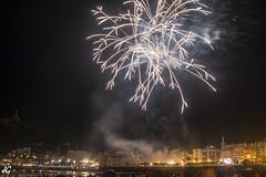 IMG_2476 (jorgegar97) Tags: fireworks firework donostia sansebastian donostia2016 igerrak canon canoneos canon70d euskalherria euskadi euskadibasquecountry basquecountry paysbasque basque baskenland paisvasco donostiasansebastian