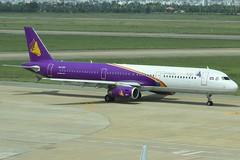 Cambodia Angkor Air | Airbus A321-200 | XU-350 (*Charlie Alfa*) Tags: sgn aviation airplane maybay    avin flugzeug avio    letoun     aereo eruplano avion  lentokone  vliegtuig samolot zrakoplov letalo replgp flygplan fly uak aircraft airliner