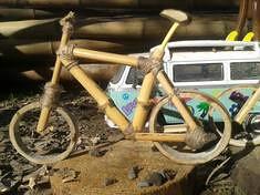 Bamboobikemaker