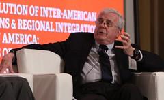 XX Annual CAF Conference (InterAmericanDialogue) Tags: interamerican dialogue caf conference oas andeandevelopment washington dc usa
