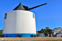 Moinho de Odeceixe #2 (Jos M. F. Almeida) Tags: odeceixe portugal algarve costa vicentina moinho de