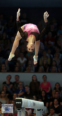 Deutsche Meisterschaft im Kunstturnen 2016  (74) (Enjoy my pixel.... :-)) Tags: sport turnen alsterdorfersporthalle hamburg 2016 deutschemeisterschaft dtb gymnastik gymnastic girl woman sexy pretty deutschland