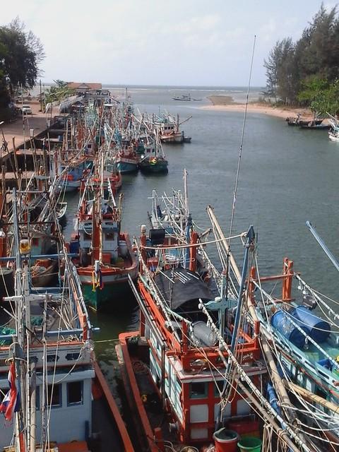 Rodamundos: Tailandia, malas noticias.