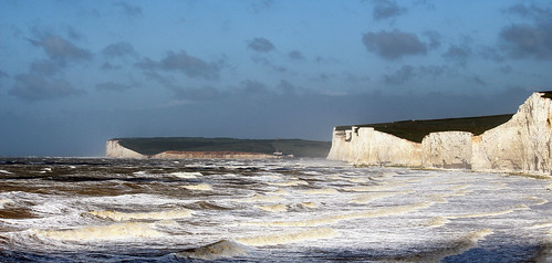 Stormy Seven Sisters