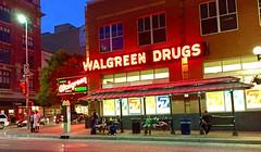 (my.tx.views) Tags: street nightphotography color night canon lights downtown texas availablelight tx streetphotography tourist canonpowershot sanantoniotx downtownsanantonio flickrclubsa canoncompact canong10 sanantoniostreetphotography
