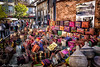 Jour de marché à Millau (lcfoto) Tags: canon luc midi marché hdr millau aveyron pyrénnés chamontin