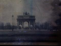 Paris Padam Padam (rosa_rusa) Tags: paris vintage rosarusa
