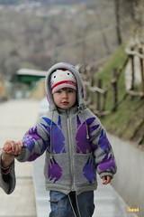 6. An excursion in Sviatohorsk Lavra / Экскурсия в Лавру