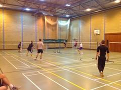 Pittville vs Leisure@Cheltenham