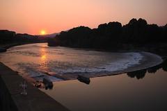 a mattina a Torino - Fiume Po (Guido F.J. Ehlers - gfje) Tags: street blackandwhite bw sunrise torino fuji fiume piemonte po fujifilm turin piemont x100 x100s