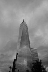 WTC (KlausGadeberg) Tags: newyorkcity newyork architecture wtc freedomtower