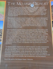 Las Vegas (jaffa600) Tags: unitedstates unitedstatesofamerica usa nevada lasvegas vegas sincity thesilverstate thesilvercity mojavedesert mojave desert mojavedesertinformationsign