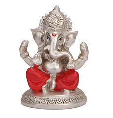 ganapathy silver idol (DevotionalStoreOnline) Tags: ganesha idol online buy silver shopping ganesh statue murti idols for home peepal leaf on decor gold plated marble brass sale dwi mukhi pendant locket jewelry pendants lord chaturthi images decoration