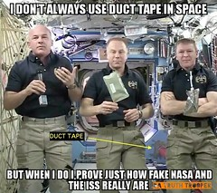 I Don't Always Use Duct Tape (ipressthis) Tags: sun moon plane duct truth flat god earth space nasa tape yang dome reality bible curve yinyang yin universe iss hoax curvature flatearth nocurve