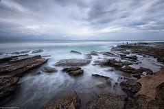 Isipingo Beach (Nirun Dowlath) Tags: seascape clouds southafrica durban waterscape longexpsoure bwfilter nd110 kznsouthafrica isipingo nikond90 isipingobeach nirundowlath