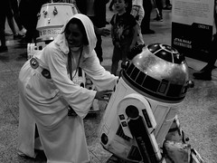 Star Wars Celebration 2016 (the_gonz) Tags: starwarscelebration2016 starwarslondon starwars celebrationlondon londonexcel comiccon con convention cool geek cosplay starwarscosplay jedi sith empire