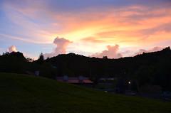 DSC_0051 (afagen) Tags: virginia pembroke mountainlakelodge inn hotel sunset dusk cloud