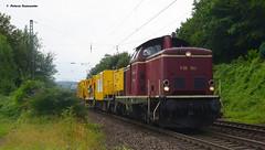 V100 1041 NESA (vsoe) Tags: railroad train germany deutschland engine eisenbahn railway nrw bahn rhein nordrheinwestfalen rhinevalley zge rheinstrecke