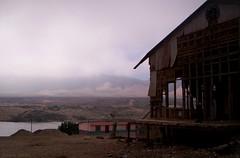Ruinas/Ruins (Javiera Castro) Tags: chile ruinas ruins desierto desert rural abandonado abandoned past pasado nostalgia