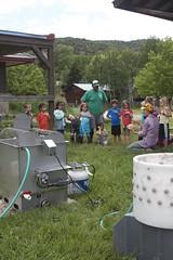 Kids Summer Camps at Rock Bottom Ranch 2015
