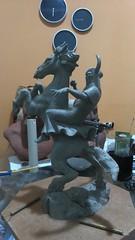 DSC_4562 (marceloamos.) Tags: relicto venger vingador marceloamos modelagem oiclay caverna do drago