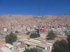 """La Paz: survol de l'immense cimetière <a style=""""margin-left:10px; font-size:0.8em;"""" href=""""http://www.flickr.com/photos/127723101@N04/28495241042/"""" target=""""_blank"""">@flickr</a>"""