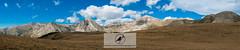 Ull de Ter (Acrocephalus Photography) Tags: catalunya esp fra france girona landscape mountain parcnaturaldelescapaleresdelteridelfreser pyrenees ripolls spain summer ulldeter hiking naturalpark naturalworld nature naturephotography outdoors pano panorama trekking mantet languedocroussillon fr
