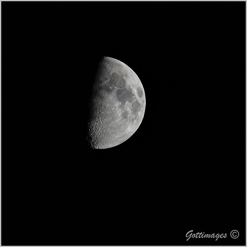 MOON 11.08.16   20.53 BST by Philip Gott
