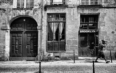 Paris Brooklyn ... (kitchou1 Thanx 4 UR Visits Coms+Faves.) Tags: architecture bw cityscape et europe exterior france landscape nb nord people season street summer world lille saison