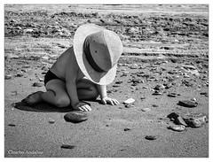Levanta y anda (Chucho Andaluz) Tags: familia joaquin playa