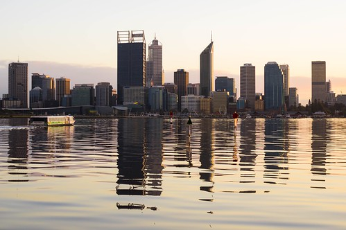 Thumbnail from Swan River