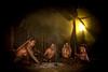 Dani's Tribe Kitchen (tehhanlin) Tags: indonesia papua westpapua wamena irianjaya jayapura thedanis sukudani ikipalin noken koteka sony a7r2 a7rm2 ngc travel humaninterest portrait festival baliemvalley lembahbaliem