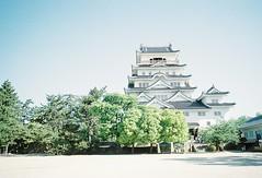 (miki-re) Tags: japan okayama hiroshima yakage fukuyama klasse film        castle