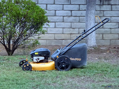 Mower 9-19-16 (4) (Photo Nut 2011) Tags: mower