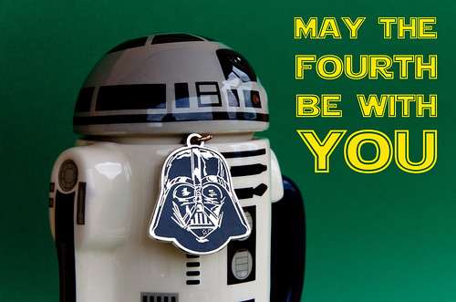 May the 4th by Walimai.photo, on Flickr