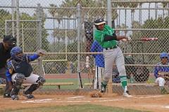 D123710A (RobHelfman) Tags: sports losangeles baseball highschool dorsey crenshaw