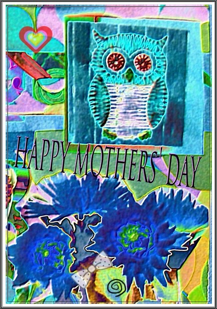 for Mothers Day-- May 10th, 2015