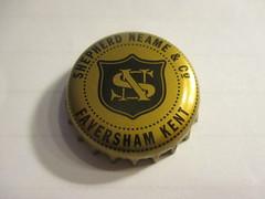 Shepherd Neame - India Pale Ale (kalscrowncaps) Tags: beer soft caps ale cider drinks crown bier soda pils lager