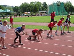 Kantonale Schülermeisterschaften 2015
