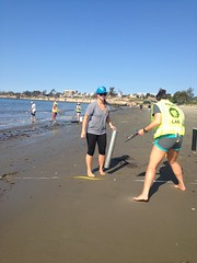 ESRM sampling Goleta Beach 05-21-15a