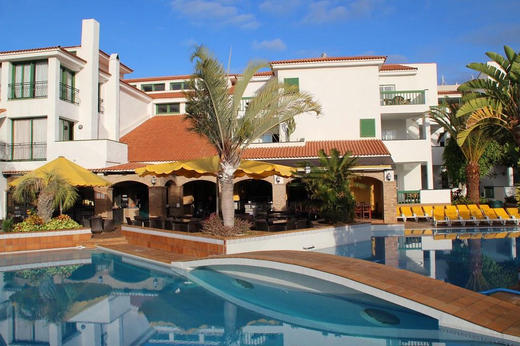 Park Hotel Europe Teneriffa
