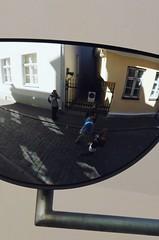 tallinn gangster squad (vlntnsprtrmp) Tags: old friends never students fun town tallinn estonia time good have forget handbremse