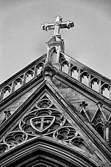St Patricks Cathedral, NYC (Alejandro Ortiz III) Tags: newyorkcity newyork alex church brooklyn digital canon eos newjersey catholic cathedral stpatrickscathedral catholicchurch canoneos hdr highdynamicrange allrightsreserved lightroom rahway alexortiz 60d lightroom3 efs18135mmf3556is shbnggrth alejandroortiziii hdrefexpro2 copyright2016 copyright2016alejandroortiziii