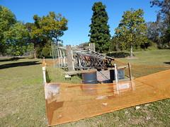 IBC New Simplex 24 foot windmill, The Bearded Dragon, Tamborine, Queensland (sarracenia.flava) Tags: intercolonialboringcompany ibc newsimplex windmill tamborine queensland australia