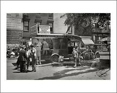 Vehicle Collection (7052) - General Motors Truck (Steve Given) Tags: newyork truck 1930s gm icecream motorvehicle workingvehicle generalmotortruck