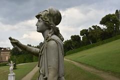Firenze (Emma Nibaru) Tags: nikon nikond7200 firenze florence statue sculpture boboli boboligarden