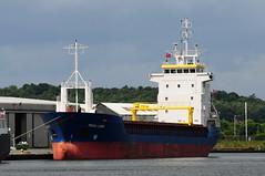 Ships of the Mersey - Fehn Luna (sab89) Tags: docks river dock waterfront ships jo luna birkenhead fehn cathy mersey wallasey