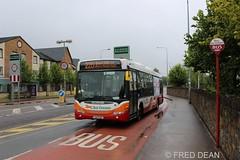 Bus Eireann SL21 (09C251). (Fred Dean Jnr) Tags: cork ballincollig scania buseireann omnilink sl21 09c251 buseireannroute220 july2016